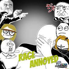 Meme Strip - download template rage annoyed oleh djooker b di strip dhocnet