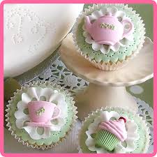 Ideas Design For Teapot L Katy Sue Afternoon Tea Mould Featuring Teapot Tea Cup Cupcake