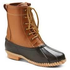 womens duck boots target ll bean s 8 felt duck boots size 9m nwt no box beans box