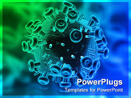 free templates for powerpoint bacteria virus powerpoint template free download hiv virus powerpoint