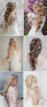 marriage bridal hairstyle 661 best wedding hair ideas images on pinterest hairstyles