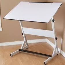 Mayline Ranger Drafting Table Mayline Group Ranger Steel Four Post Drawing Table By Mayline
