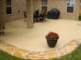 Backyard Concrete Patio Expert Los Angeles Concrete Patio Contractor Call 323 319 5230