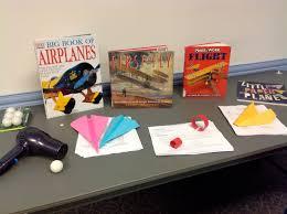 stem takes flight airplane science alsc blog