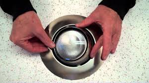 eyeball light bulb replacement how to install a recessed eyeball trim by total recessed lighting