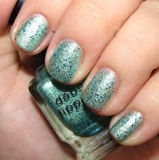 deborah lippmann mermaid u0027s dream nail polish swatches and review