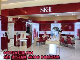 Sk Ii Sogo skii treatment essence magic ring misskattie