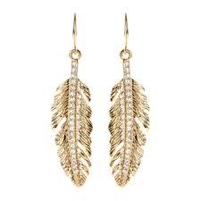 Marcia Moran Chandelier Earrings Crystal Leaf Earring Shop Amrita Singh Jewelry