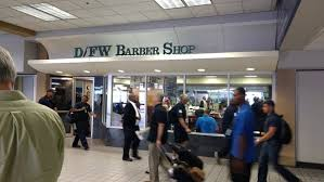 Haircut Boston Airport | are there airports with barber shops inside the terminals quora