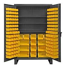 Heavy Duty Steel Cabinets Durham Extra Heavy Duty Welded 12 Gauge Steel Cabinet With 134