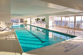 BEST Fresh Indoor Pool Houston