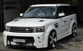 range rover modified best land rover range rover pictures and wallpapers original