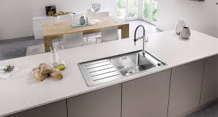 Blanco Sinks - Blanco kitchen sinks