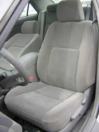 car seat covers toyota camry 2006 toyota camry endura seat covers