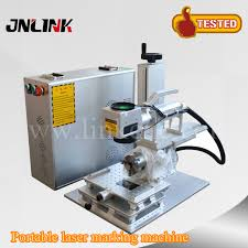 engraving machine for jewelry laser portable marking machine fiber jewelry laser engraving