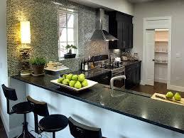 Modern American Kitchen Design Modern Furniture Asian Kitchen Design Ideas 2011 From Hgtv