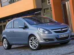 opel corsa 2007 picture 12 of 53
