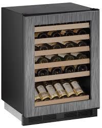 uline rolling tool cabinet u line 1000 24 integrated wine captain 1224wcint00b