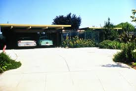 two story eichler bay area eichlers conceived as affordable now cost millions