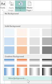 How To Make A Floor Plan On Word Make A Background Transparent Using Publisher Publisher
