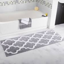 Cut To Fit Bathroom Rugs Bath Rugs U0026 Bath Mats You U0027ll Love Wayfair