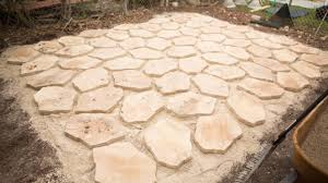 Paver Patio Diy Add Outdoor Living Space With A Diy Paver Patio Hgtv