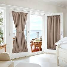 Patio Doors Curtains Curtains For A Sliding Glass Door Curtains For Patio Doors