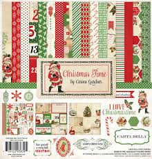 christmas collections collections echo park paper co christmas time
