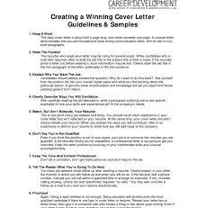 comedian cover letter
