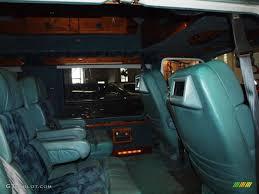 1995 dodge ram 2500 1995 medium turquoise metallic dodge ram van 2500 passenger