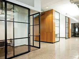 sliding glass doors operable partitions and glass wall systems