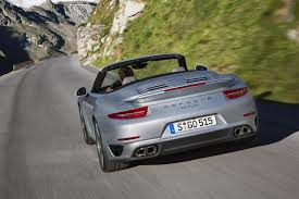 grey porsche 911 turbo 2014 porsche 911 turbo cabriolet video