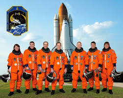 space shuttle astronaut nasa sts 126