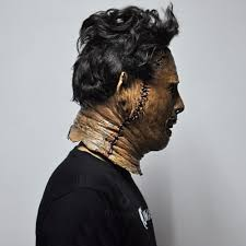 chainsaw halloween aliexpress com buy the texas chainsaw massacre leatherface masks