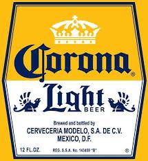alcohol in corona vs corona light corona light draft goes national corona extra draft now in test