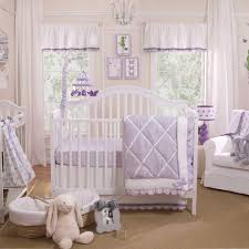 Lavender Butterfly Crib Bedding Lavender Crib Bedding Sets All Modern Home Designs Modern