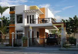 contemporary home design two storey home design in contemporary style mid century modern