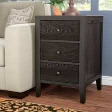 3 drawer accent table 3 drawer accent table wayfair