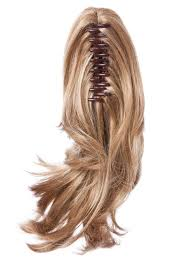 clip on ponytail pony layered flip by toni brattin ponytail hair extensions