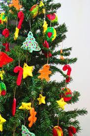 handmade tree ornaments crafts for tiny marmite