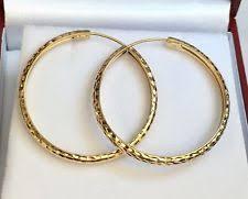 18k gold earrings 18k gold earrings ebay
