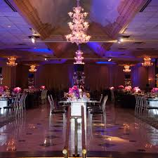 banquet halls bloomfield hills andiamo