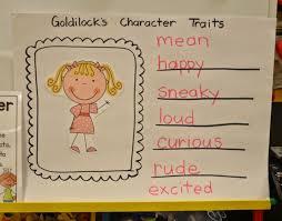 a place called kindergarten character traits in kindergarten