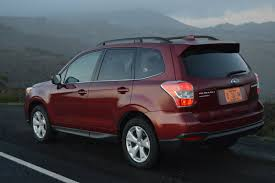 brown subaru forester subaru car reviews and news at carreview com