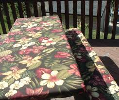 elasticized picnic table covers endearing elastic table covers accessories elastic table covers