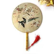 Chinese Wall Fan by Online Buy Wholesale Chinese Fans From China Chinese Fans
