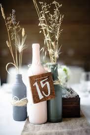 numero table mariage numéros de table mariage 10 idées originales diy melle cereza