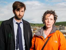 Broadchurch England Map by Wired Binge Watching Guide Broadchurch Wired