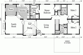 Optional Walk Out Basement Plan Image Lakeview House Plan For