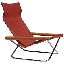 ny folding chair by takeshi nii japan 1958 at 1stdibs
